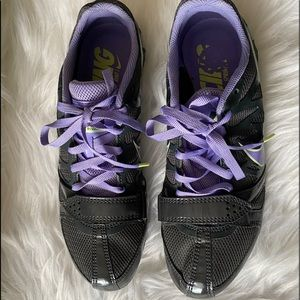 black cap toe shoes NOCTURNAL ABSTRACT 222 Video in 2020